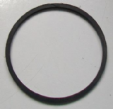 Waste Trap Inlet Rubber Sealing Washers 2 inch - Pack of 3 - 39005004